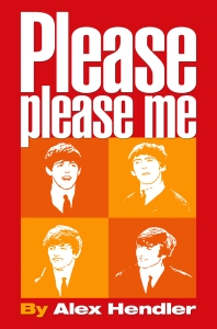 Please Please Me Book Cover