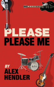 "Alternative cover for ""Please Please Me"" by Alex Hendler"